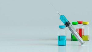 davanje injekcija