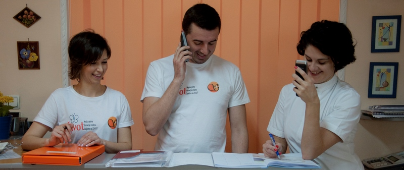 Foto galerija - ordinacija dr Stefanović - stručni tim