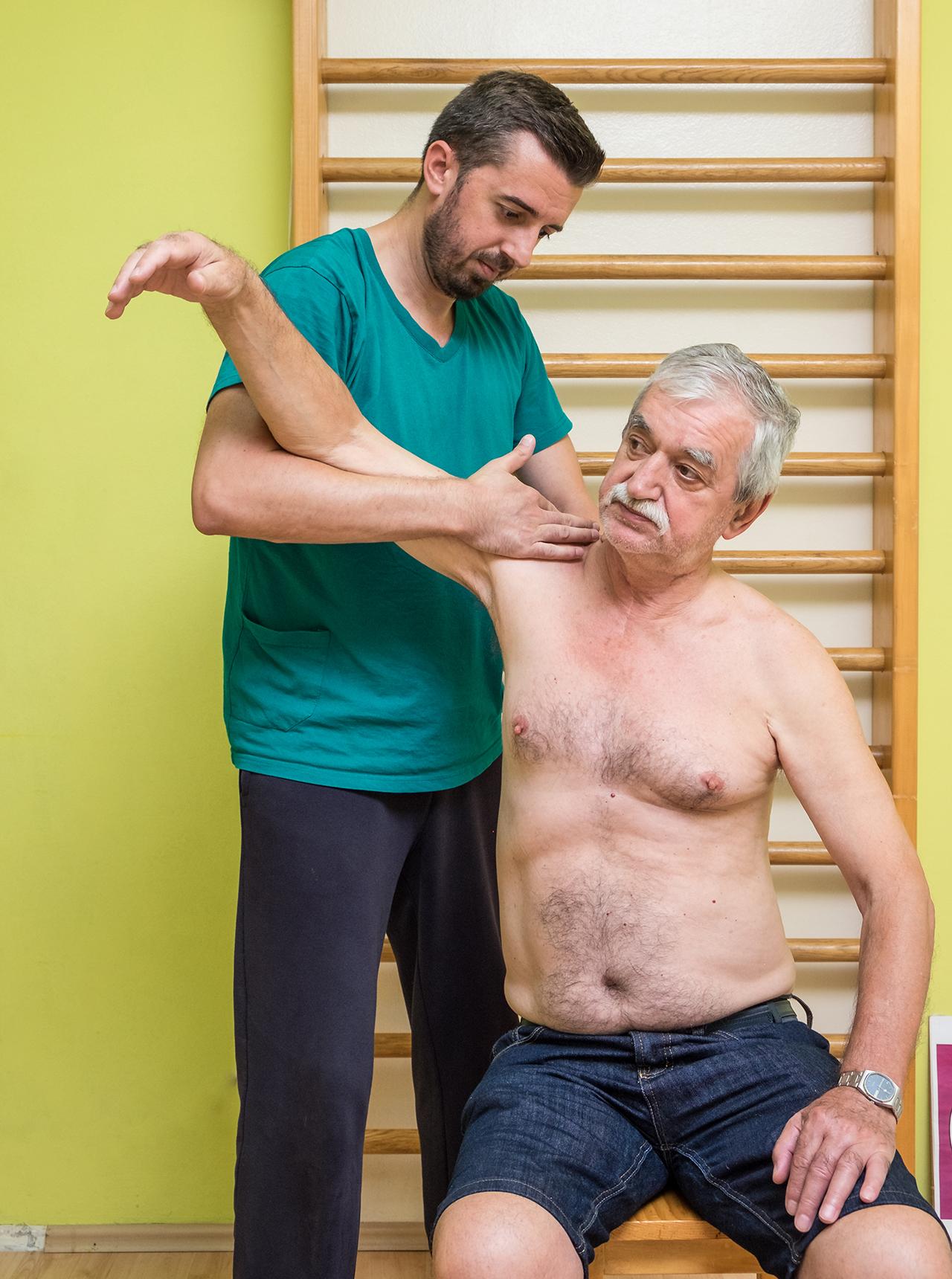 Ordinacija dr Stefanović – vežbe