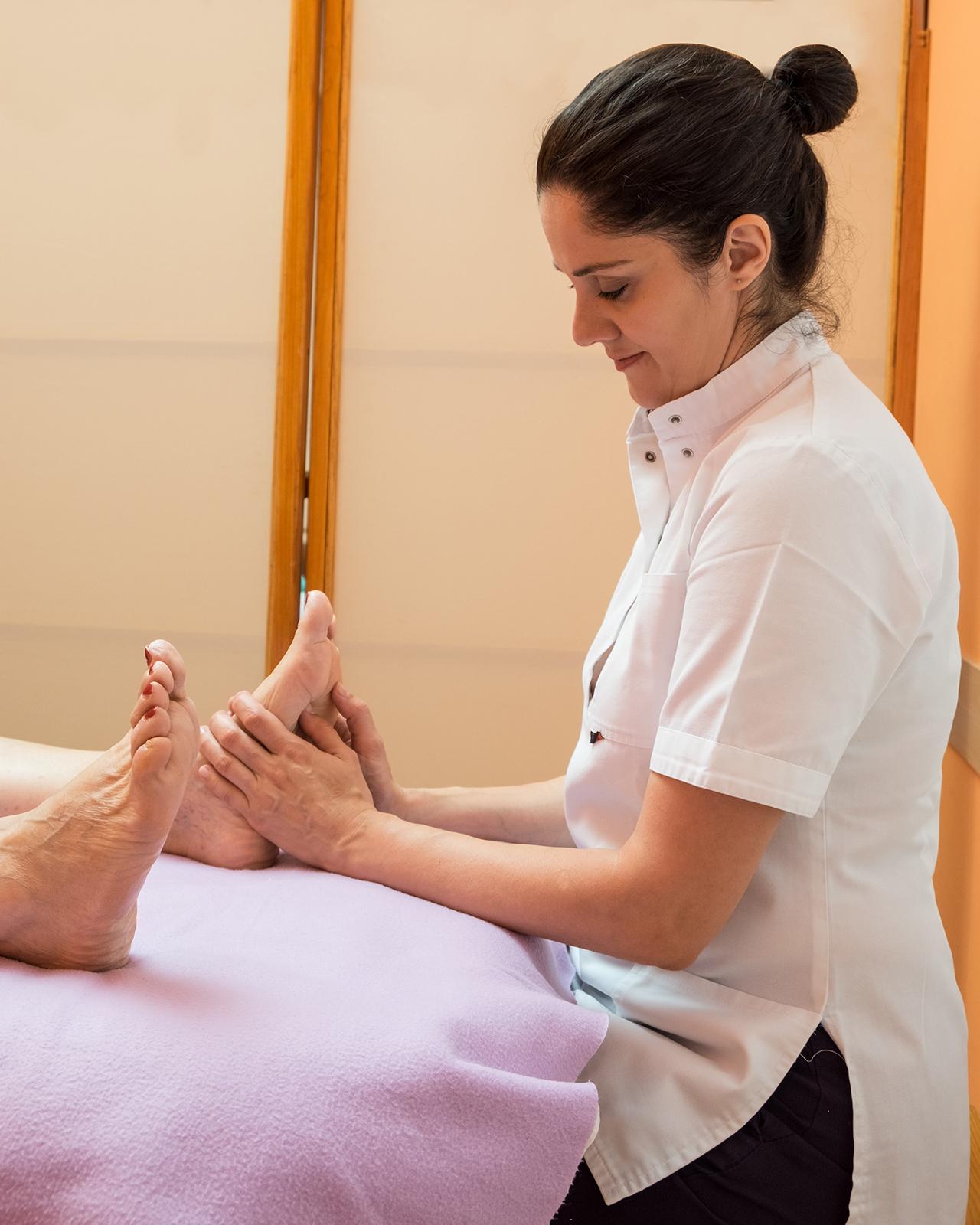 Ordinacija dr Stefanović – masaža