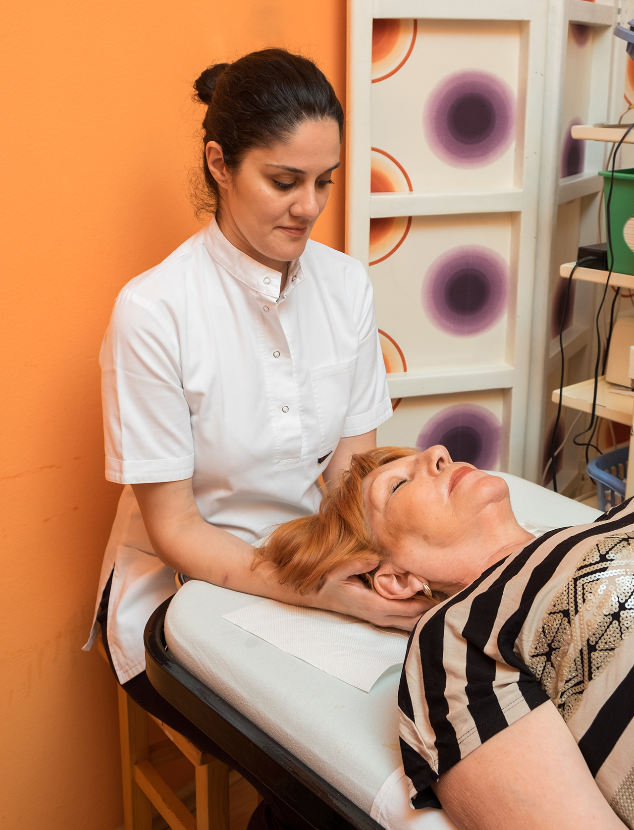 Ordinacija dr Stefanović – terapija